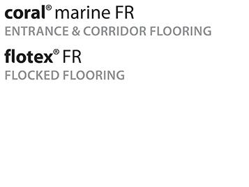 wykładziny dla przemysłu morskiego