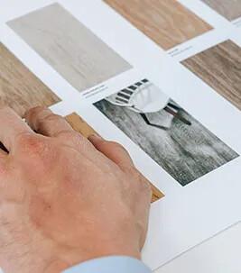 Revêtements de sol, Aide au choix | Forbo Flooring Systems