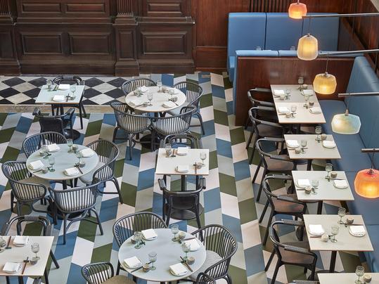 Duddells Restaurant