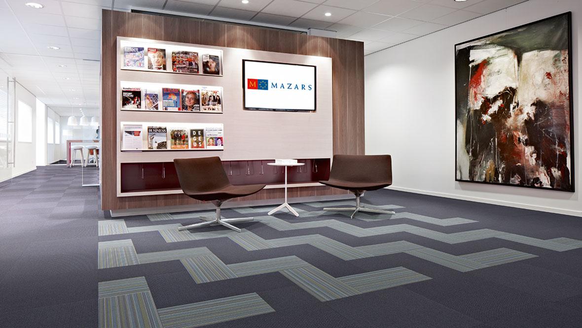 Flotex Linear floor - t550004, t350004