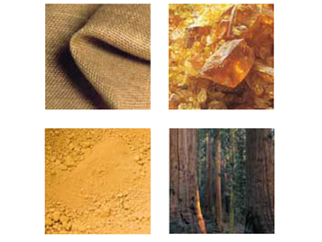 Bulletin Board - un produit naturel