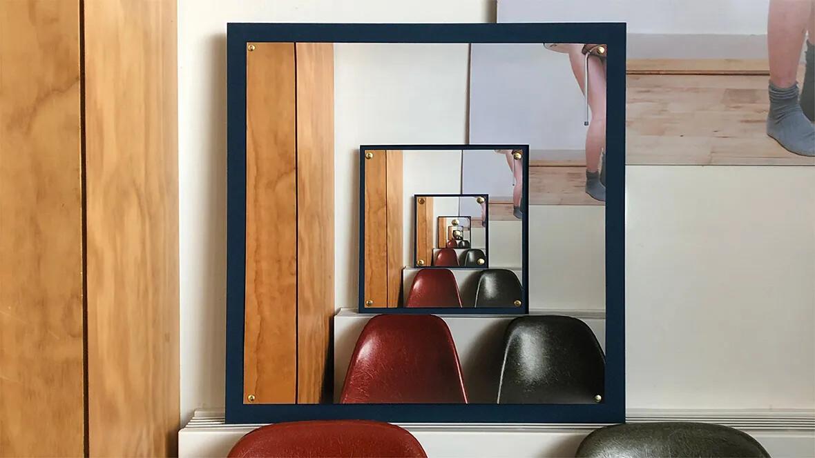 Revêtement d'affichage linoléum, Bannière | Forbo Flooring Systems