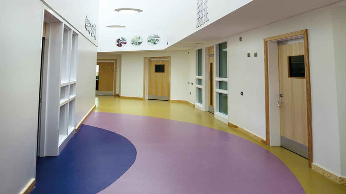 Bangor Regional Secure Care Facility