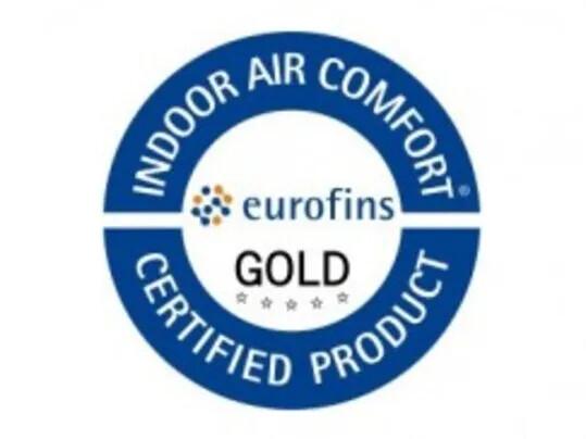 Revêtement de sol Marmoleum - Indoor Air Comfort Gold d'Eurofins   Forbo Flooring Systems