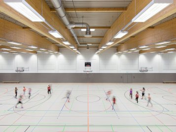 Forbo_Sporthalle_Leonore-Goldschmidt-Schule Hannover