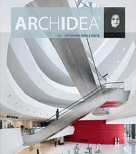 ArchIdea 62
