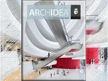 ArchIdea Nr. 62