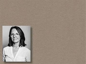 Barbara Visser Portret: Jurre Rompa