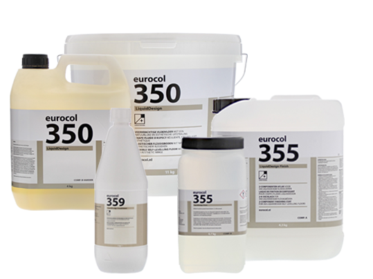 Liquid Products