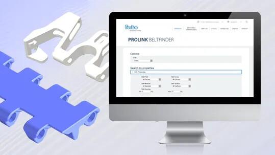 Prolink Beltfinder Desktop App