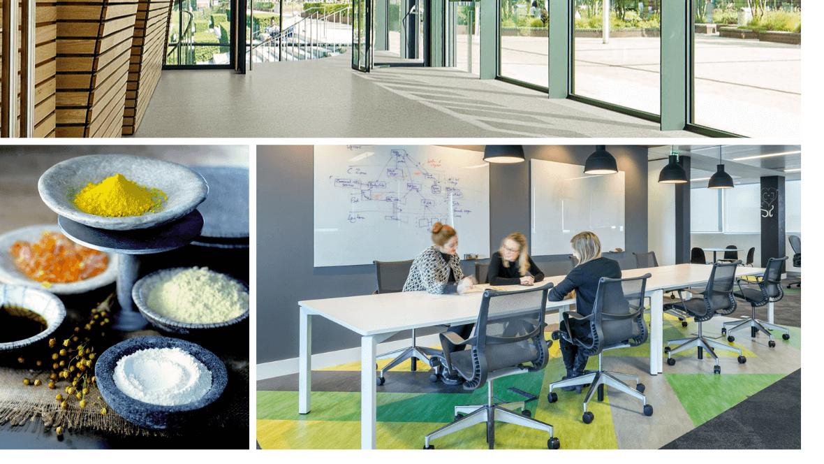 Creating Better Indoor Environments Blog