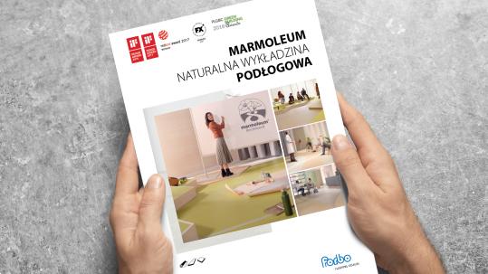 Pobierz - katalog linoleum