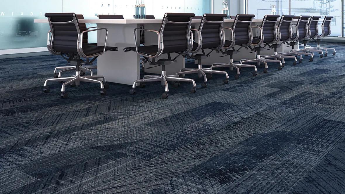 Flotex planks Refract 137003