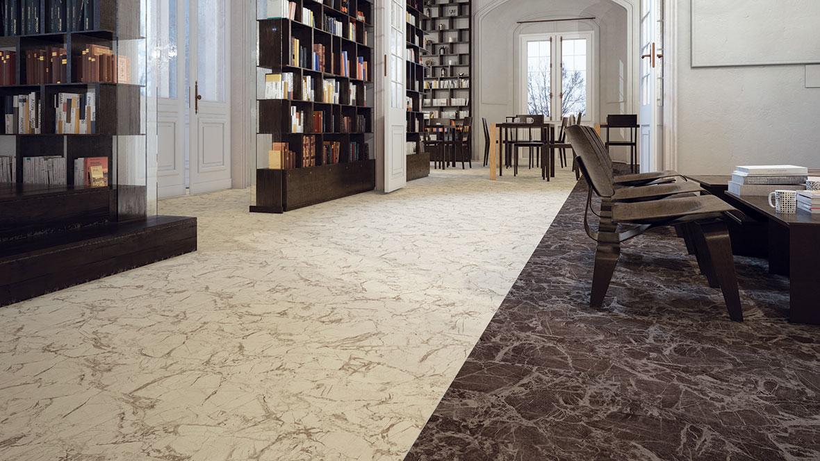 Flotex planks Marble 143004 143003