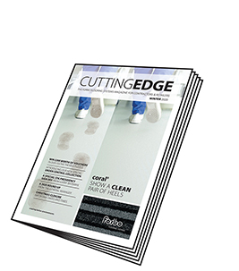 Cutting Edge cover Winter 2020