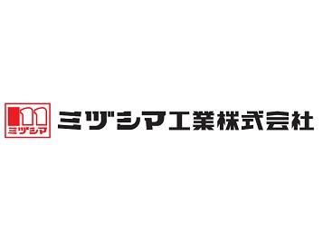 ミズシマ ロゴ