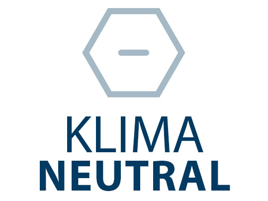 CO[^2]-neutrale Herstellung