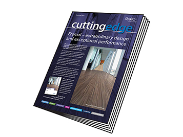 Cutting Edge Summer 2011 cover