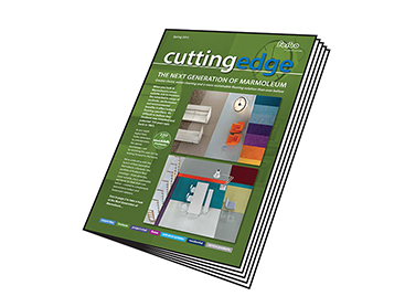 Cutting Edge Spring 2013 cover
