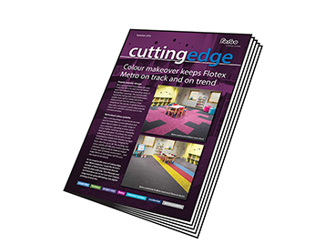 Cutting Edge Summer 2013 cover