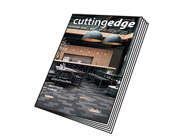 Cutting Edge Autumn 2014 cover