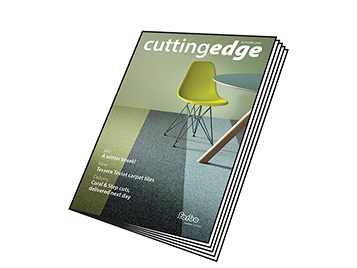 Cutting Edge Autumn 2015 cover