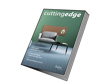 Cutting Edge Spring 2016 cover