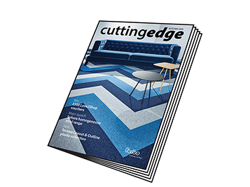 Cutting Edge Autumn 2016 cover
