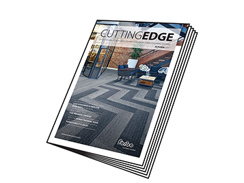Cutting Edge Autumn 2017 cover