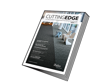 Cutting Edge Spring 2019 cover