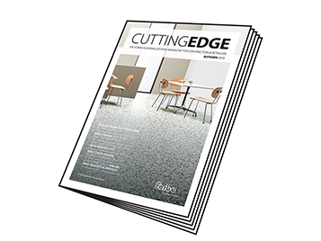 Cutting Edge Autumn 2019 cover