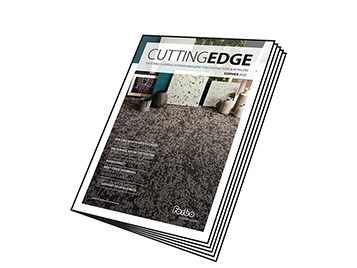 Cutting Edge Summer 2020 cover