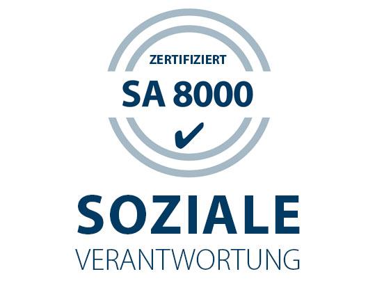 Soziale Verantwortung Logo