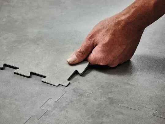 Revêtement de sol, pose rapide commerces | Forbo Flooring Systems