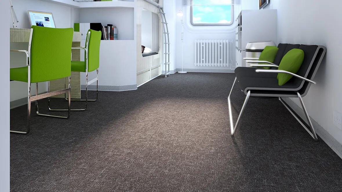 Marine floor coverings