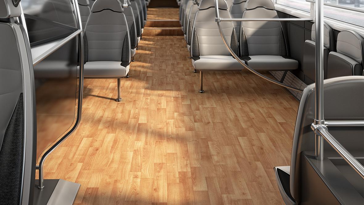 Eternal - Bus Flooring