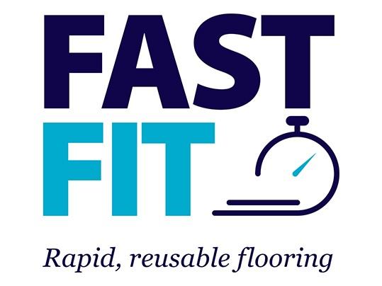 Fast Fit logo UK Dec 20
