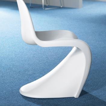 Markant needlefelt flooring
