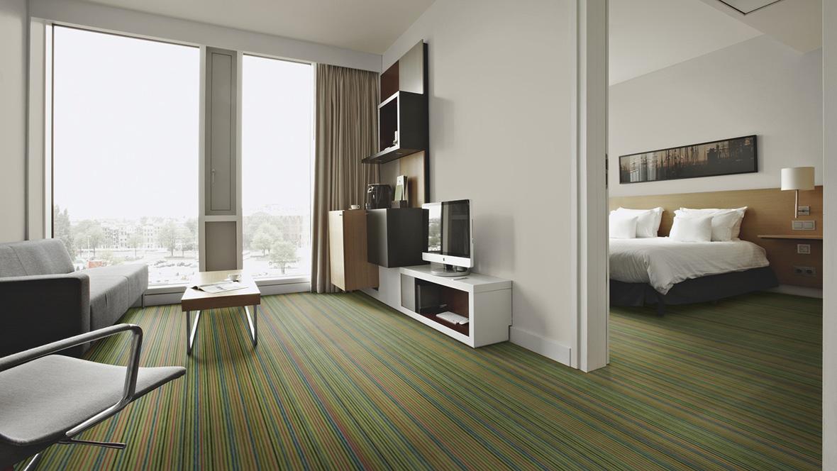 Flotex Linear - Sottsass Wool 990610