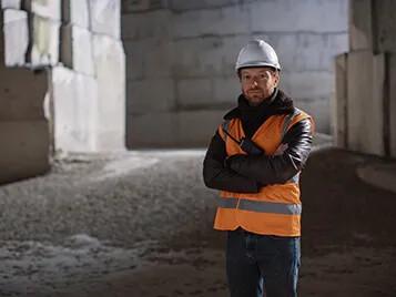 Limestone raw materials