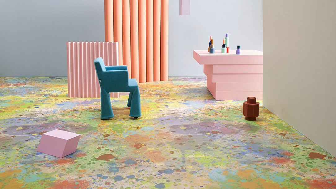 Sarlon | Modul'up 9100-color-splash