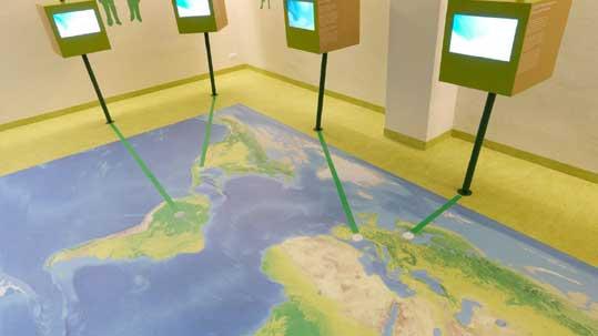 Unesco Biosphere