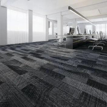 Revêtement de sol Flotex refract | Forbo Flooring Systems