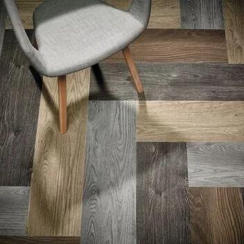 Revêtement de sol textile en lames Flotex wood | Forbo Flooring Systems
