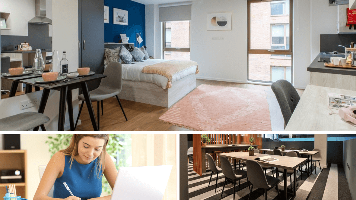 Student Accommodation Blog Header