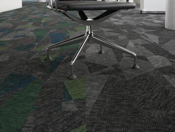 Revêtement de sol Flotex converge | Forbo Flooring Systems