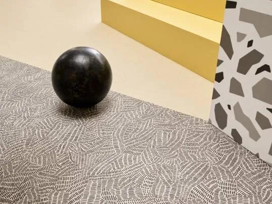 Revêtement de sol, PVC acoustique salle de sport | Forbo Flooring Systems