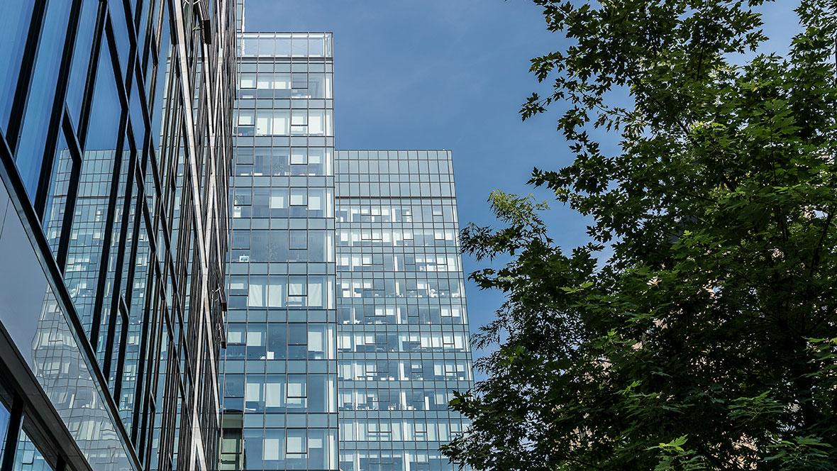 Euronet Polska Office
