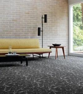 Revêtement de sol textile floqué - Flotex vision by Tibor Reich