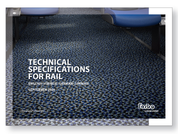 Rail technical specification